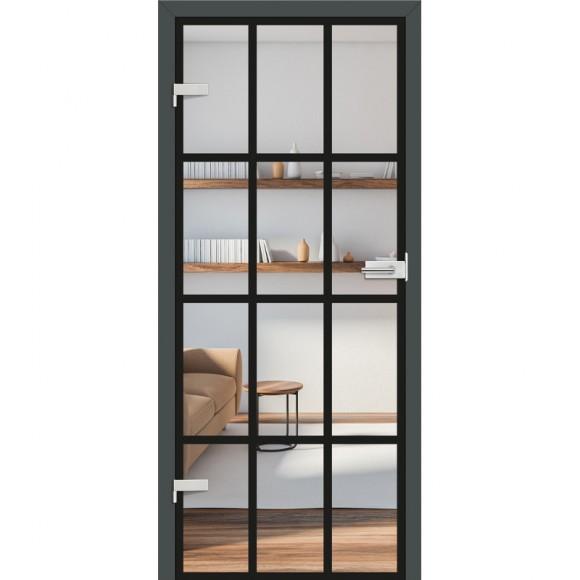 Interiérové dveře GRAF 36