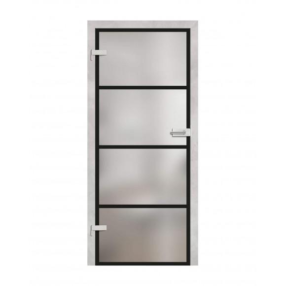Interiérové dveře GRAF 38