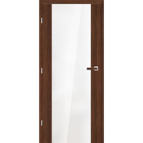 Interiérové dveře FRAGI 15 VSG/ESG MATNÉ
