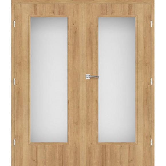 Dvoukřídle dveře ALTAMURA