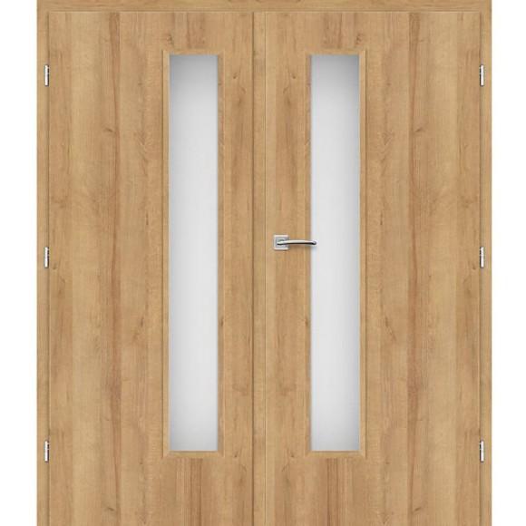 Dvoukřídle dveře ALTAMURA, Model - 3, 5, 7