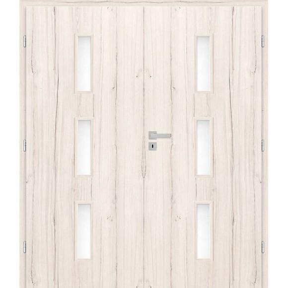 Dvoukřídle dveře ANSEDONIA