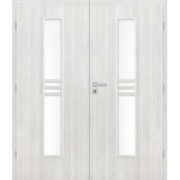 Dvoukřídle dveře LORIENT
