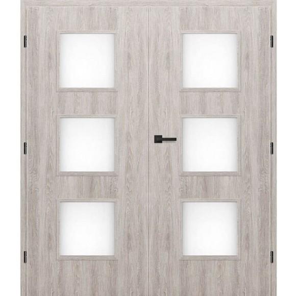 Dvoukřídle dveře MENTON
