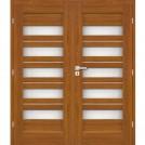 Dvoukřídlé Interiérové dveře BERBERIS