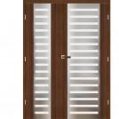 Dvoukřídlé Interiérové dveře FRAGI