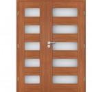Dvoukřídlé dveře IRIS