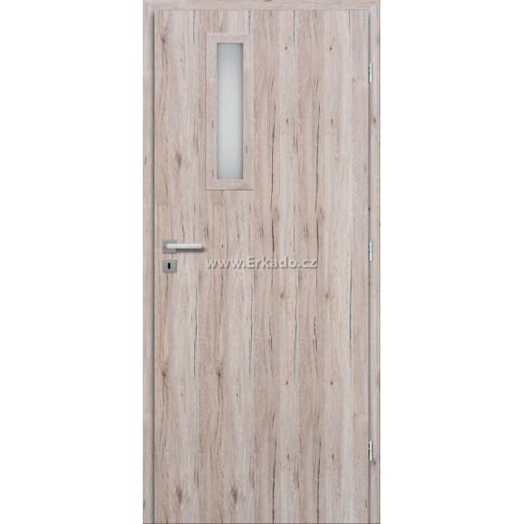 Interiérové dveře EKO 2