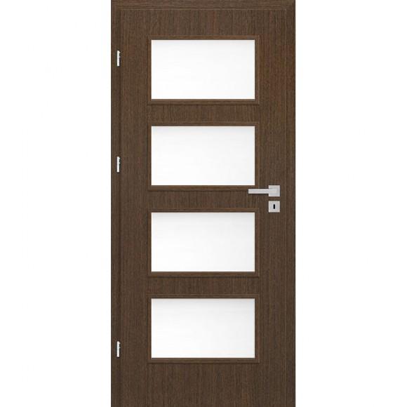 Interiérové dveře SORANO 4