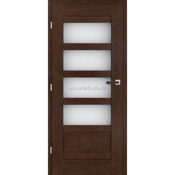 Interiérové dveře AZALKA 2