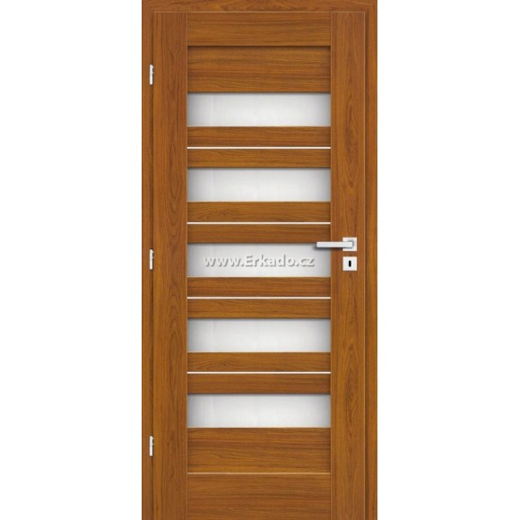 Interiérové dveře BERBERIS 1