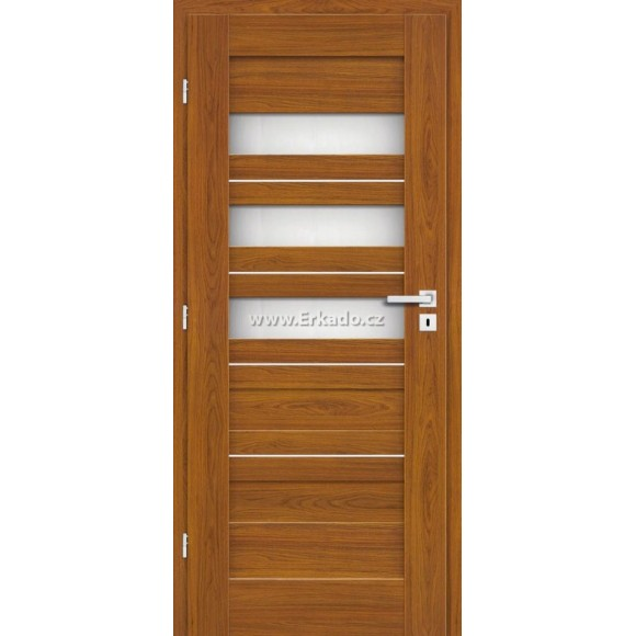 Interiérové dveře BERBERIS 2