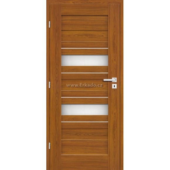 Interiérové dveře BERBERIS 6
