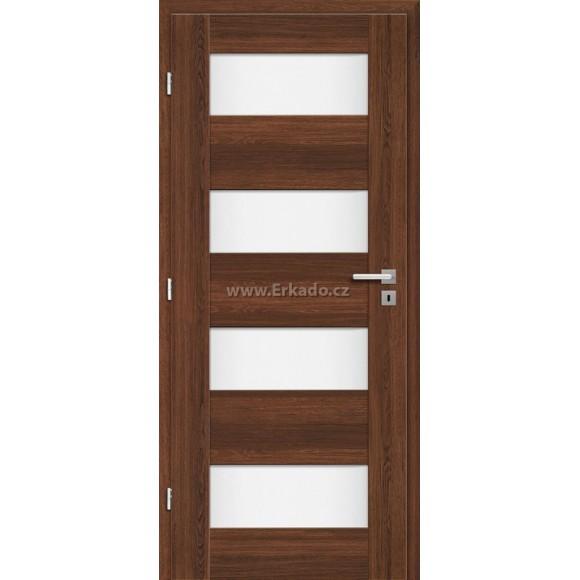 Interiérové dveře DEBECIE 1