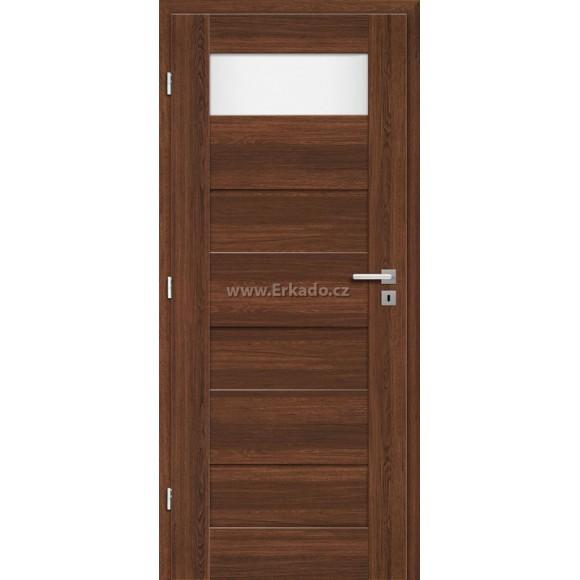 Interiérové dveře DEBECIE 4
