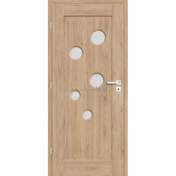 Interiérové dveře EVODIE 2