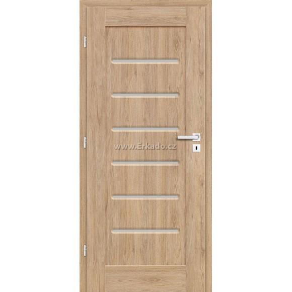 Interiérové dveře EVODIE 3
