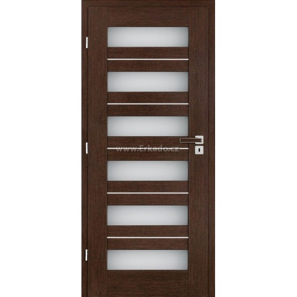 Interiérové dveře FLOX 1