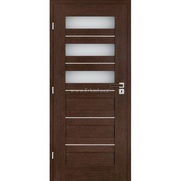 Interiérové dveře FLOX 3