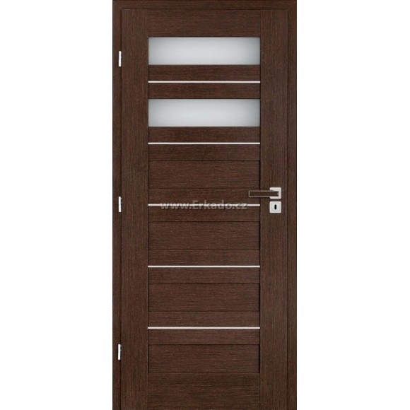 Interiérové dveře FLOX 4