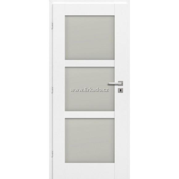 Interiérové dveře FORSYCIE 4