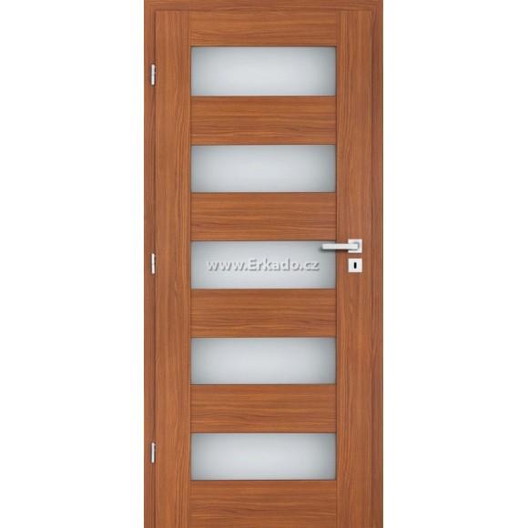 Interiérové dveře IRIS 1