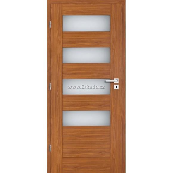 Interiérové dveře IRIS 2