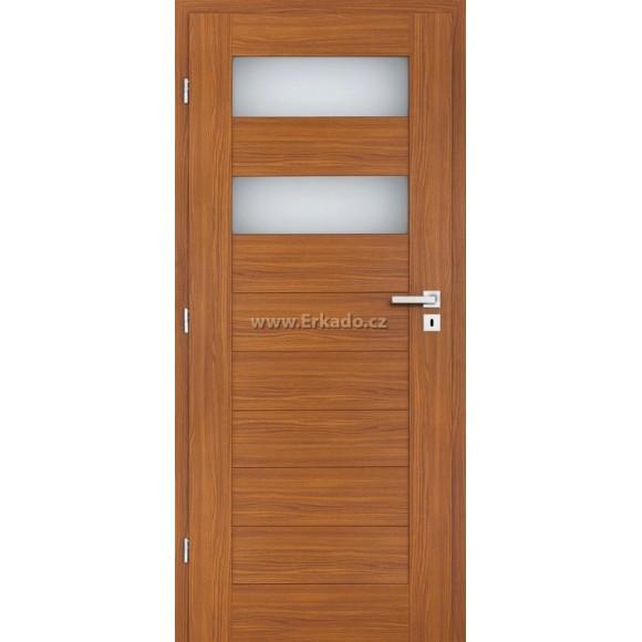 Interiérové dveře IRIS 3