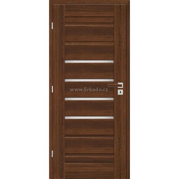 Interiérové dveře KAMÉLIE 7