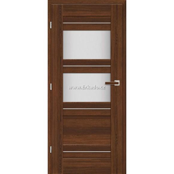 Interiérové dveře KROKUS 2