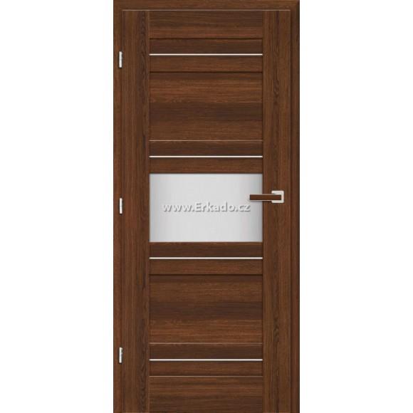 Interiérové dveře KROKUS 5