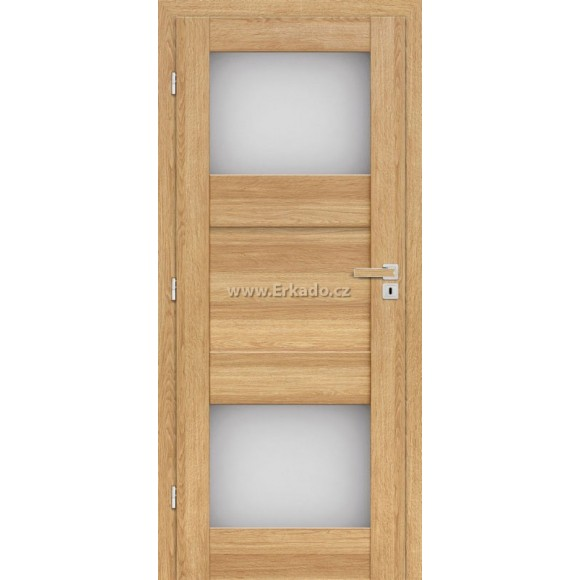 Interiérové dveře LEVANDULE 6