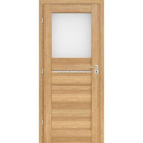 Interiérové dveře LEVANDULE 8
