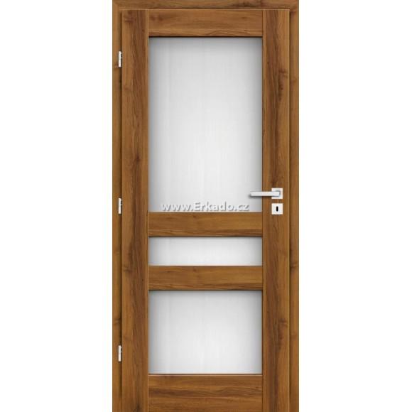 Interiérové dveře NEMÉZIE 1