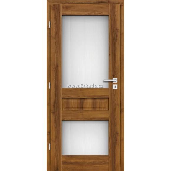 Interiérové dveře NEMÉZIE 2