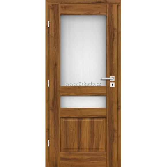 Interiérové dveře NEMÉZIE 3