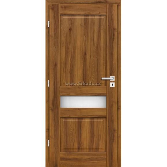 Interiérové dveře NEMÉZIE 5