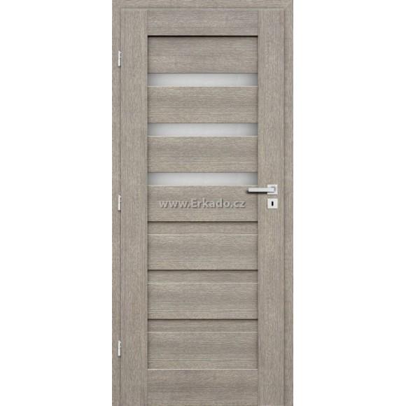 Interiérové dveře PETÚNIE 3