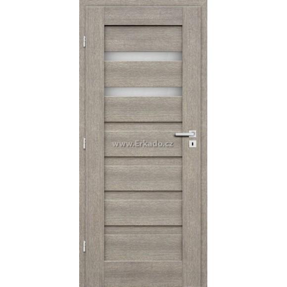 Interiérové dveře PETÚNIE 4