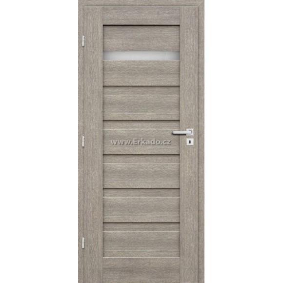 Interiérové dveře PETÚNIE 5