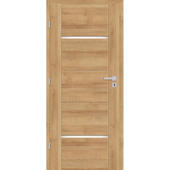 Interiérové dveře BUDLEJA 2