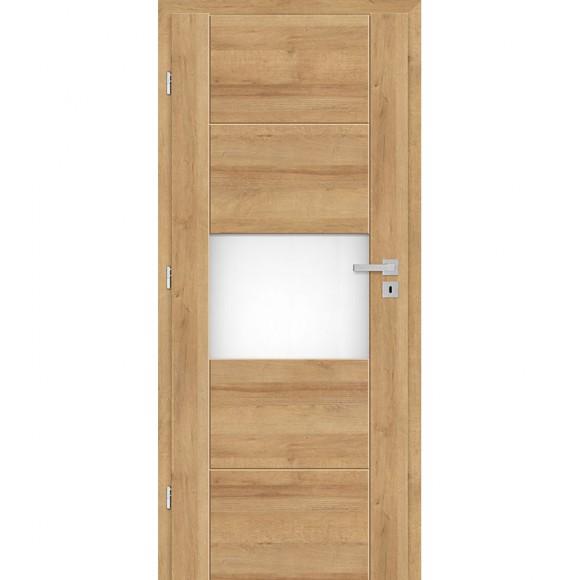 Interiérové dveře BUDLEJA 3
