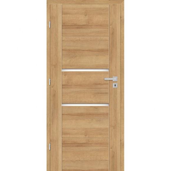 Interiérové dveře BUDLEJA 4