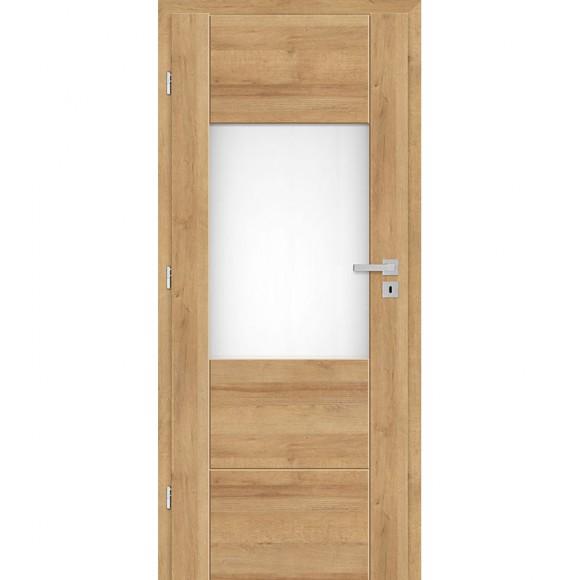 Interiérové dveře BUDLEJA 5