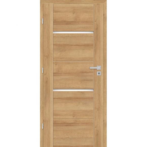 Interiérové dveře BUDLEJA 6
