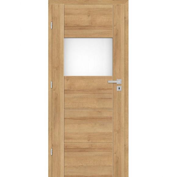 Interiérové dveře BUDLEJA 7