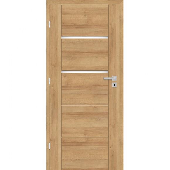 Interiérové dveře BUDLEJA 8