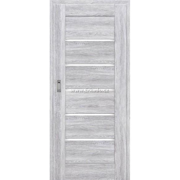 Posuvné dveře do pouzdra DAGLEZIE