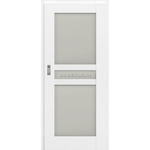 Posuvné dveře do pouzdra FORSYCIE