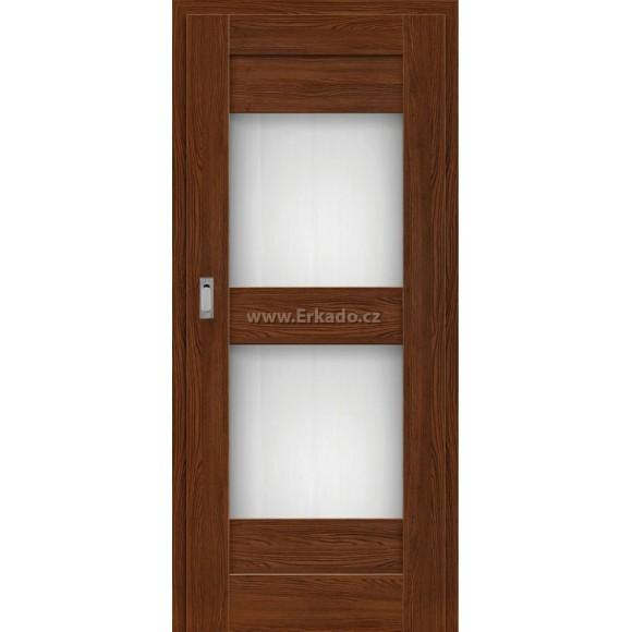 Posuvné dveře do pouzdra HYACINT